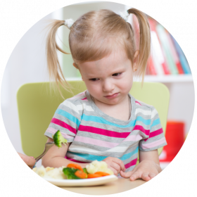 Levana Nourishments - Nutritious Meals for Picky Eaters