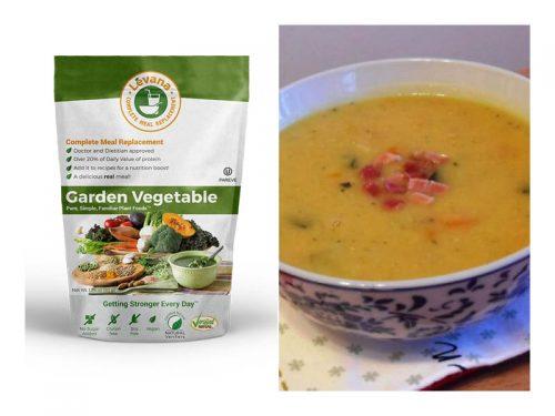 indian red lentil soup lmr