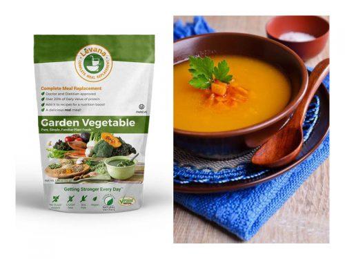 carrot parsnip soup lmr