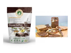 tehina chocolate spread